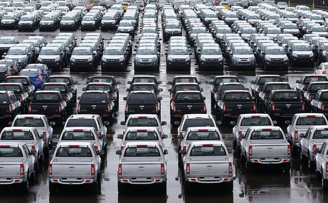Isuzu named Kenya's best vehicle assembler