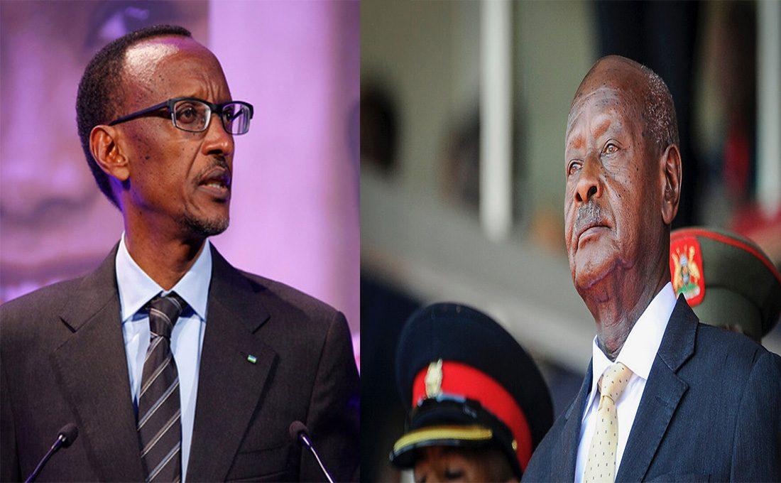 Rwanda blamed for tapping phones of top Ugandan officials