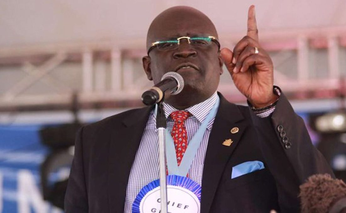 Magoha warns varsity management against arbitrary restructuring