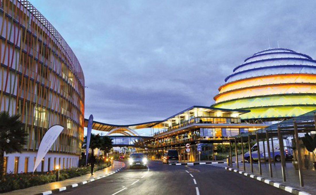 Rwanda to go into a ten-day total lockdown