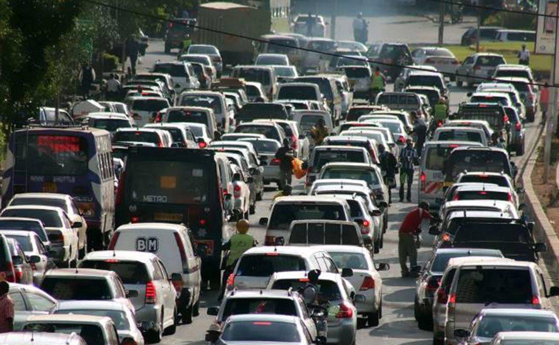 KeNHA announces 3-day traffic disruption along Nairobi-Nakuru Highway.