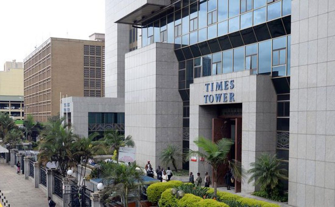 KRA wins Ksh. 280 million tax arrears case against Convex commodity Merchants