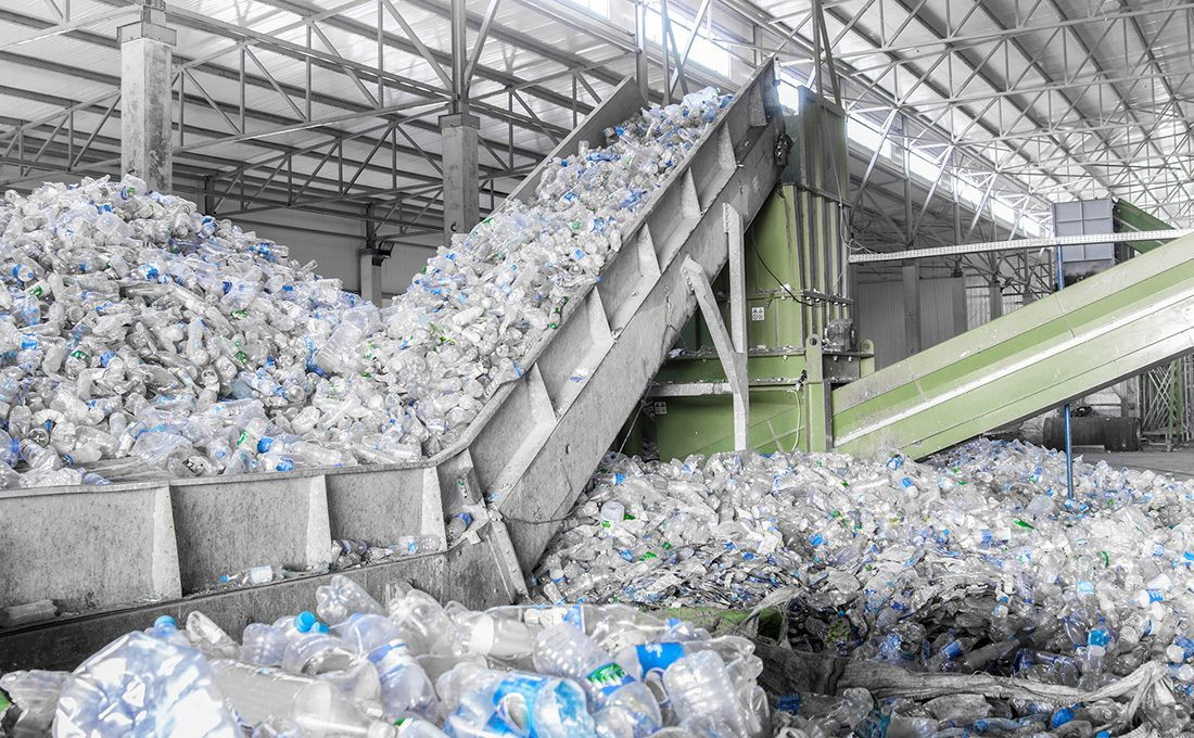 How the private sector is driving sustainable waste management to conserve the environment and combat climate change