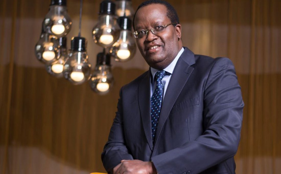 Kenya Power MD Bernard Ngugi resignsKenya Power MD Bernard Ngugi resigns