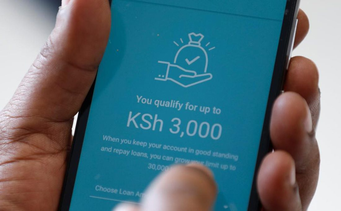 Parliament's Finance Committee approves law seeking to regulate digital lenders