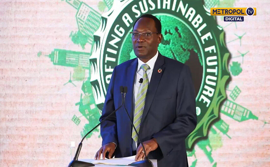 Kenya requires Ksh.6.8 trillion to realise green economy in 10 years