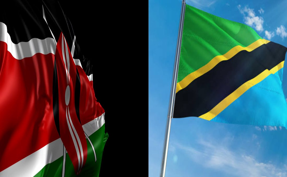 Kenya, Tanzania join forces to fight COVID-19