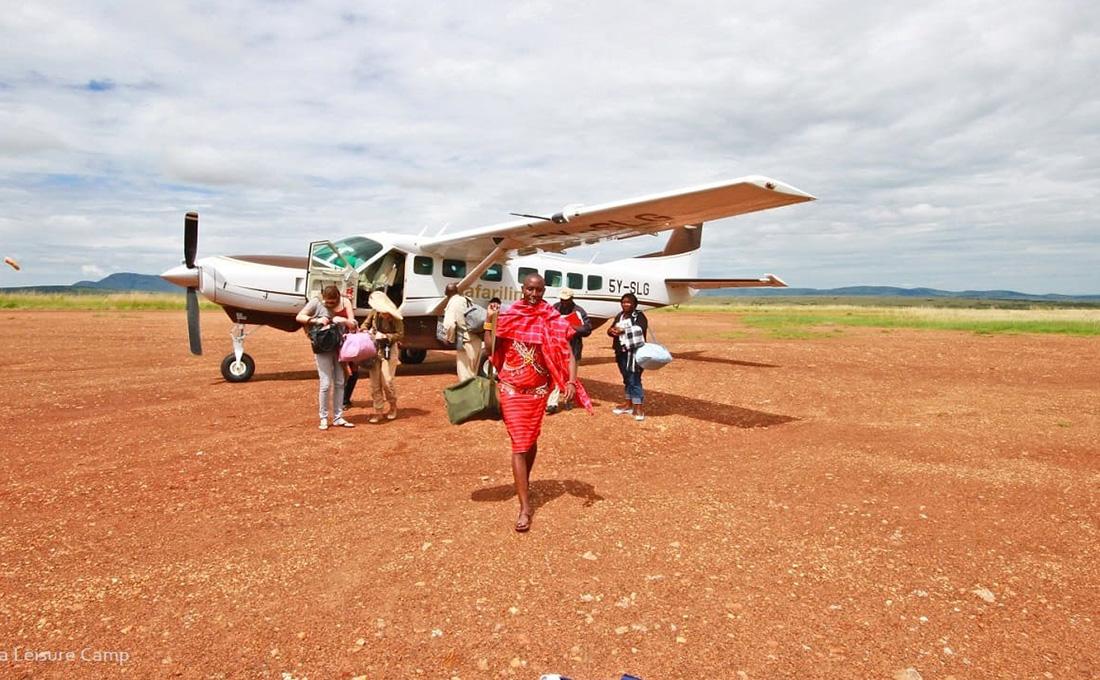 Govt allocates Ksh.4.7 billion for Maasai Mara Airstrip rehabilitation