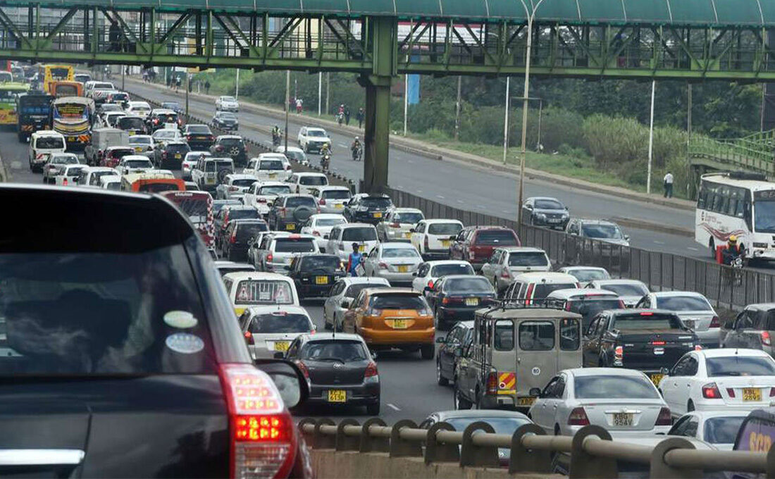 KeNHA to open all closed road sections along Mombasa Road