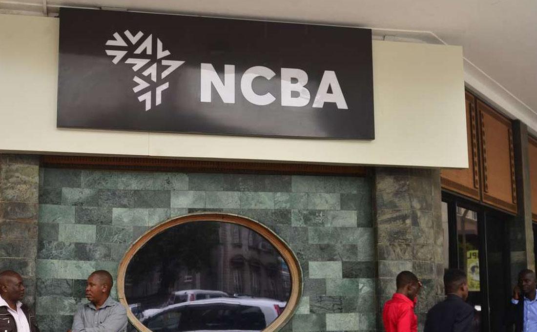NCBA Group posts 77% profit growth, announces Ksh.0.75 dividend per share