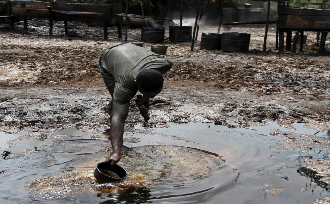 Shell compensates Nigerian community with Ksh.12 billion over oil spillage