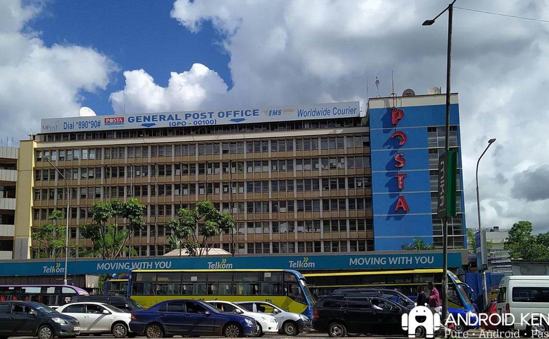 Posta Kenya raises charges for sending letters effective October 1