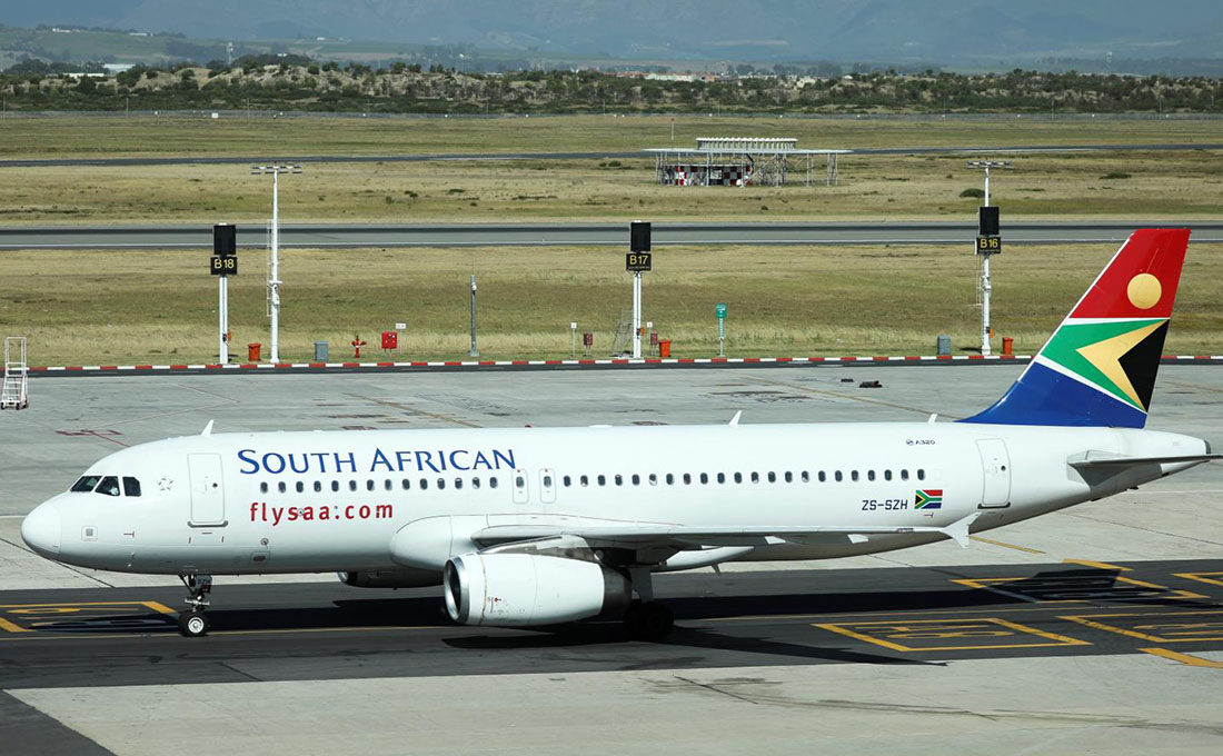 South Africa Airlines to resume operations September