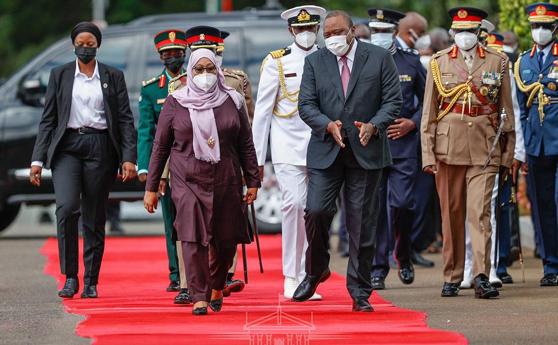 Tanzania, Kenya set deadline to remove trade barriers