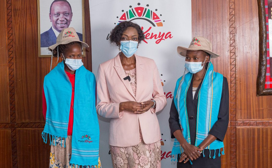 Kenya partners with marketing agency to promote tourism destination
