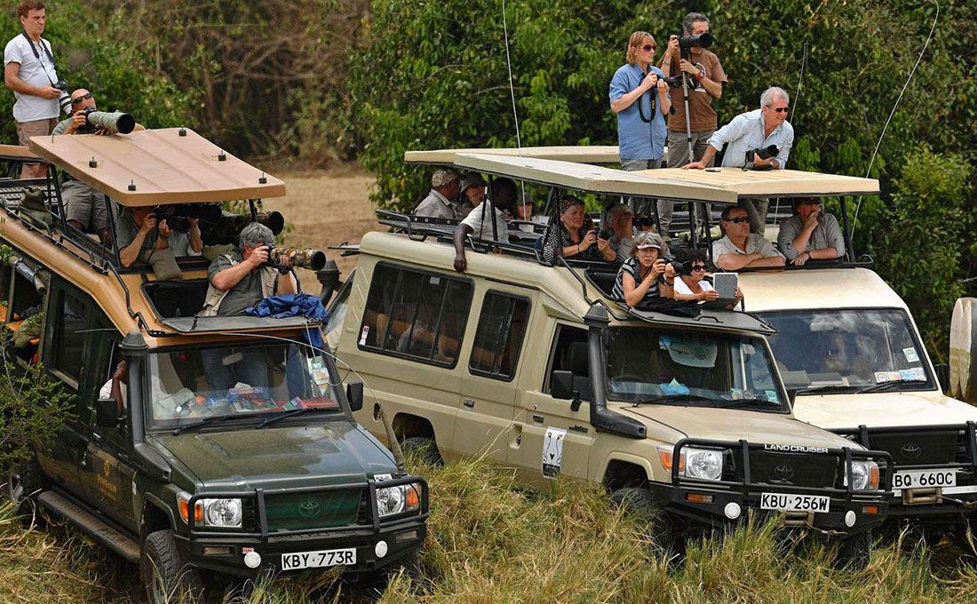 UK retains travel ban on Kenya