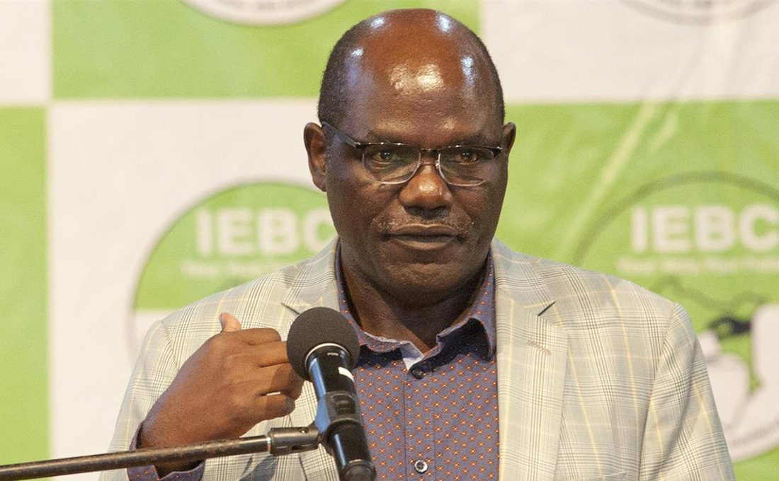 IEBC caps presidential campaign budgets for candidates at Ksh.4.4 billion