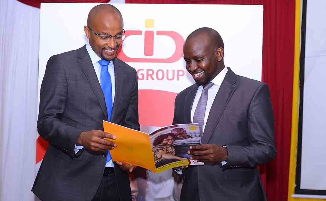 CIC Group launches medical cover for senior citizens