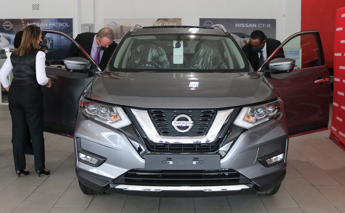 Crown Motors Group launches Nissan Magnite SUV in Kenyan market