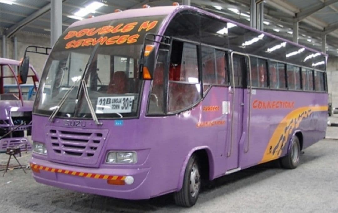Double M Buses company faces auctioneer's hummer over bank loan
