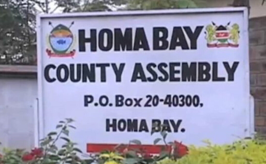 Union threatens to sue county government over salary delay