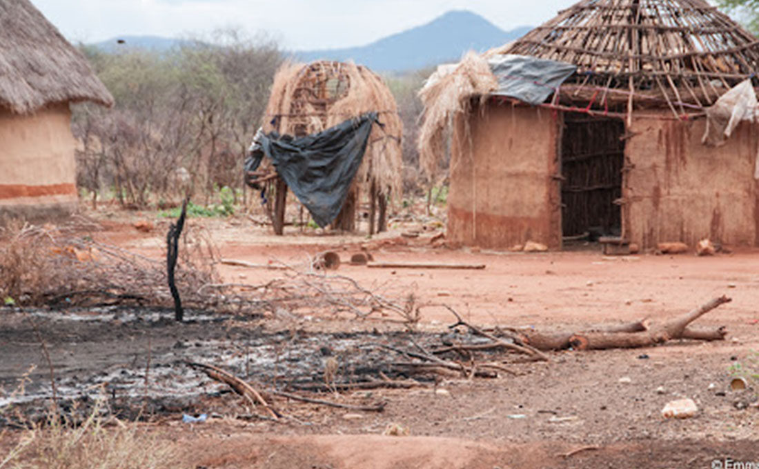 Houses torched, several killed in Laikipia