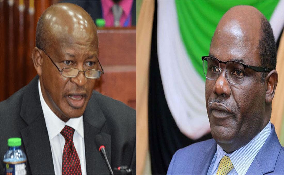 AG Kihara, IEBC take BBI battle to Supreme Court