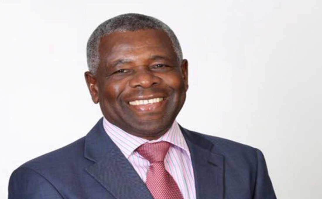 Equity Group appoints Jonas Mushosho as new non-executive board director