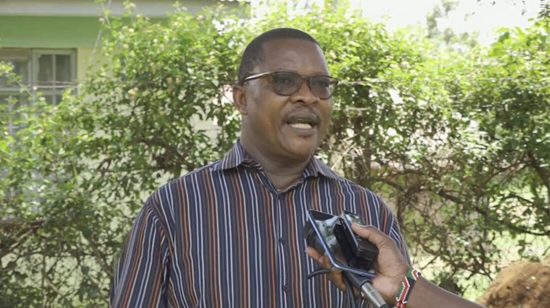 Teachers demand policy implementation barring headteachers from joining trade unions