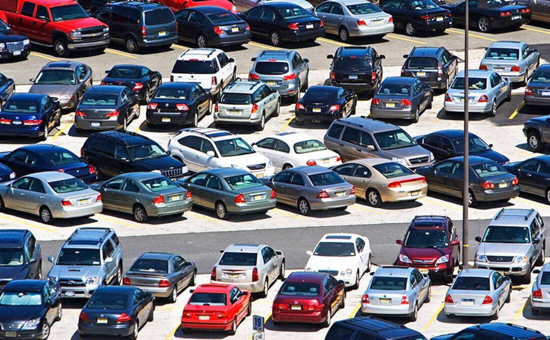 NMS halts parking fees in city estates