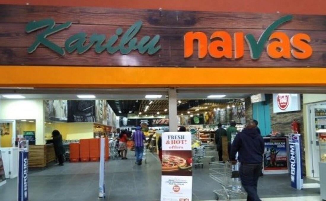 Naivas takes over Tuskys' space at Juja City Mall