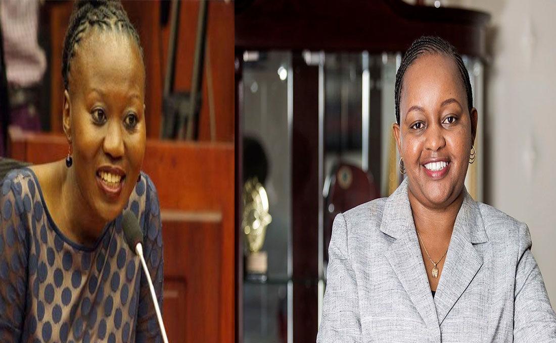 Kenyans top list of most influential women in Africa