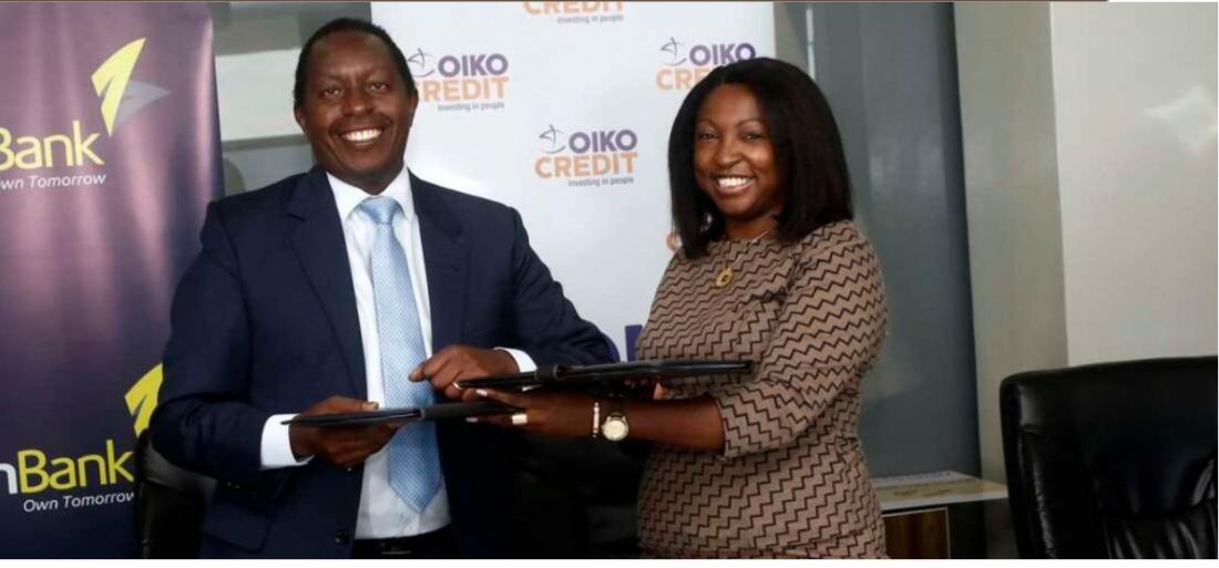 Sidian Bank secures Ksh.990 million loan for SMEs financing