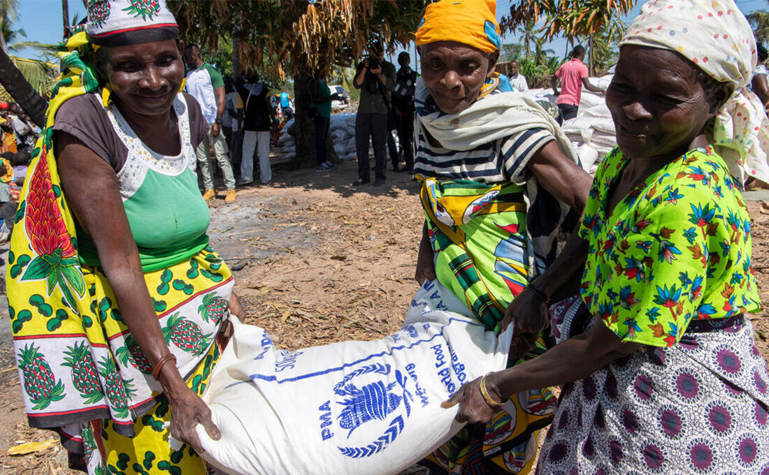 WFP to cut food aid to South Sudan over funding crunch