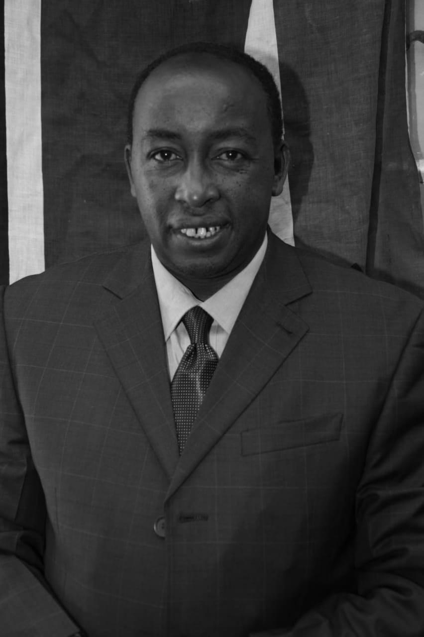 President Kenyatta mourns State House Jouornallist Henry Muriithi Nyaga