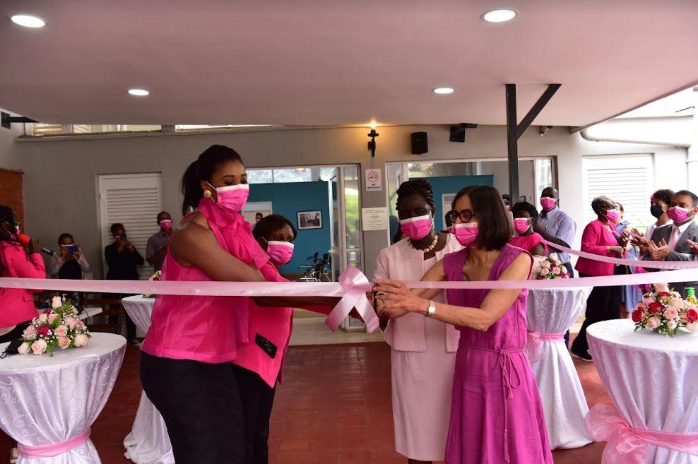 Estée Lauder Companies roll out 2021 breast cancer campaign