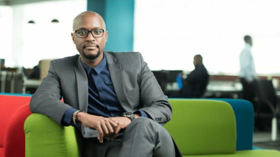 Eddie Ndichu steps down from Board of Association of Fintechs