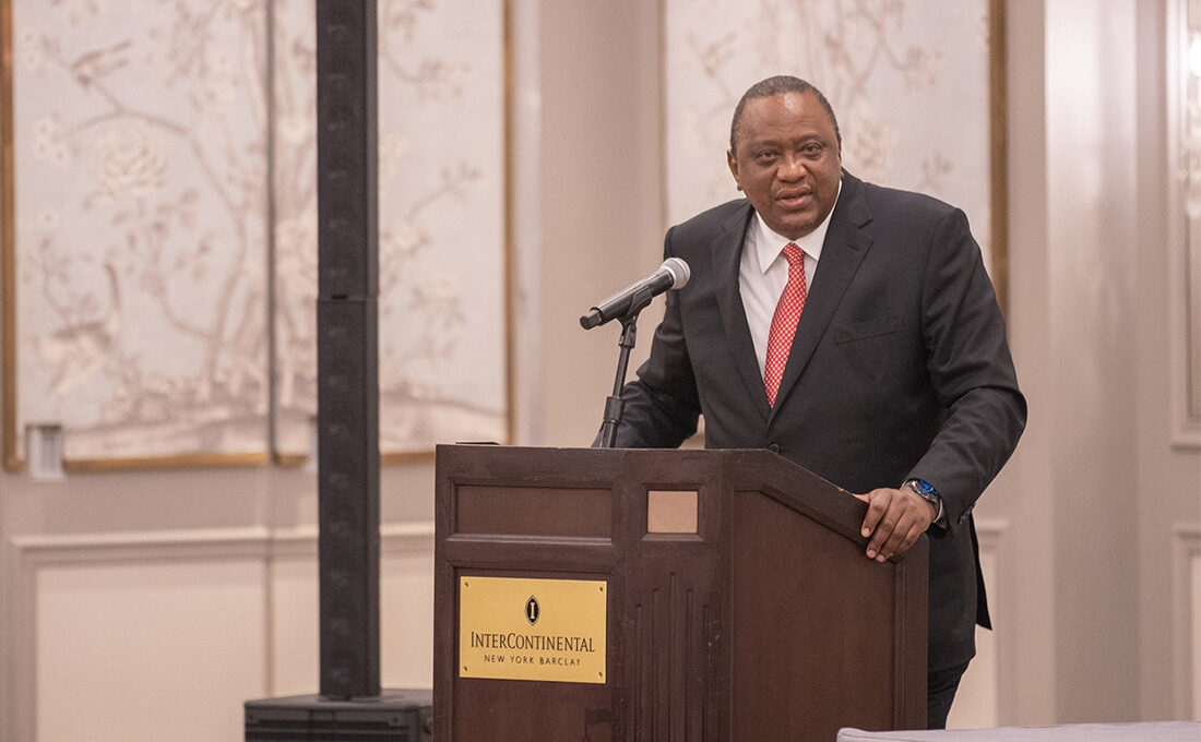 Kenyan SMEs to benefit from Uhuru's tour to U.S
