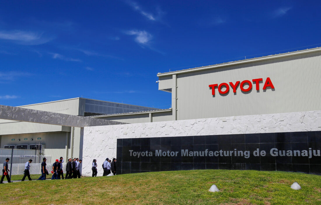 Toyota to invest Ksh.377.09 billion in automotive battery production