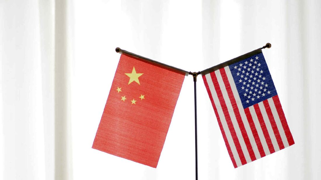 China, U.S. agree to take action to bring ties back to right track after Switzerland meeting