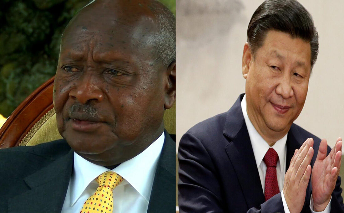 27 Ugandans detained in China
