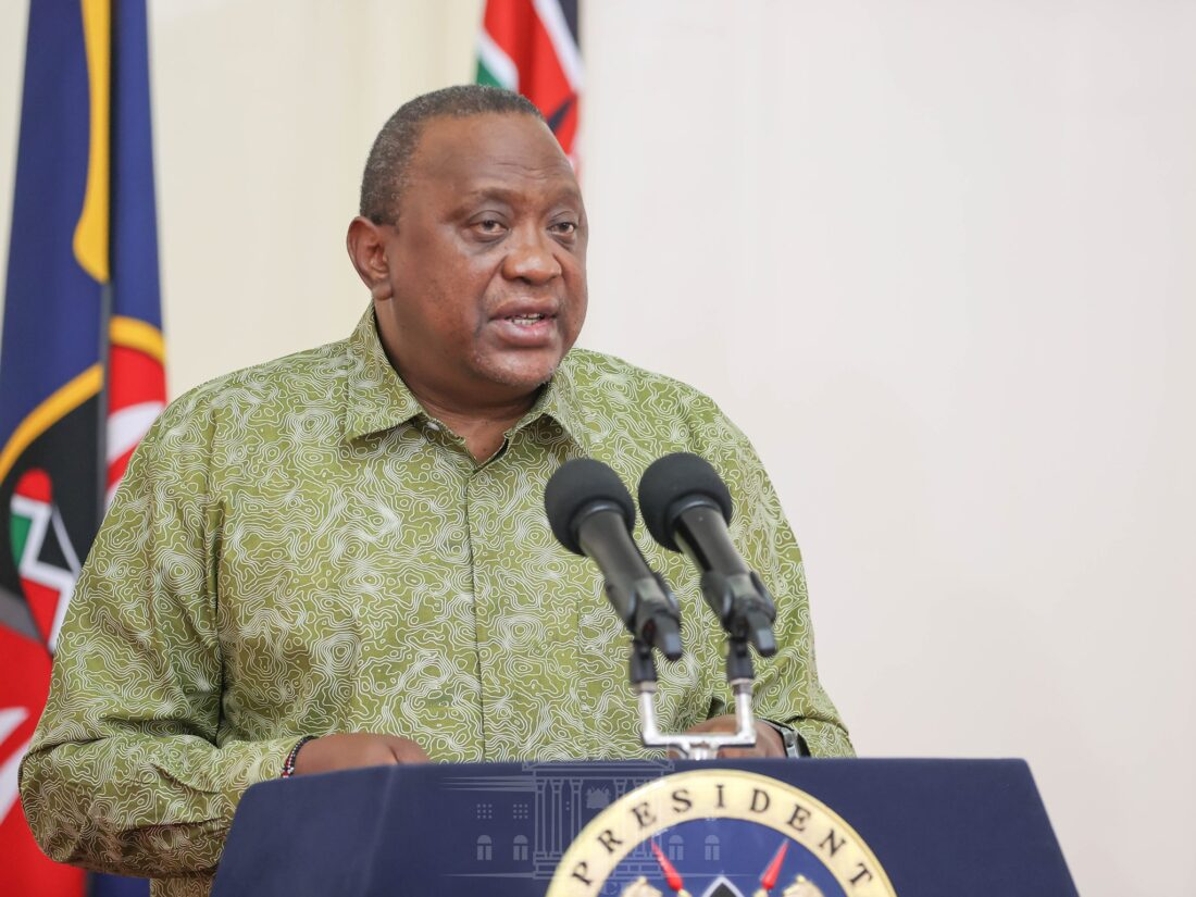 President Kenyatta appoints 43 Kenyans to run state corporations; Full list