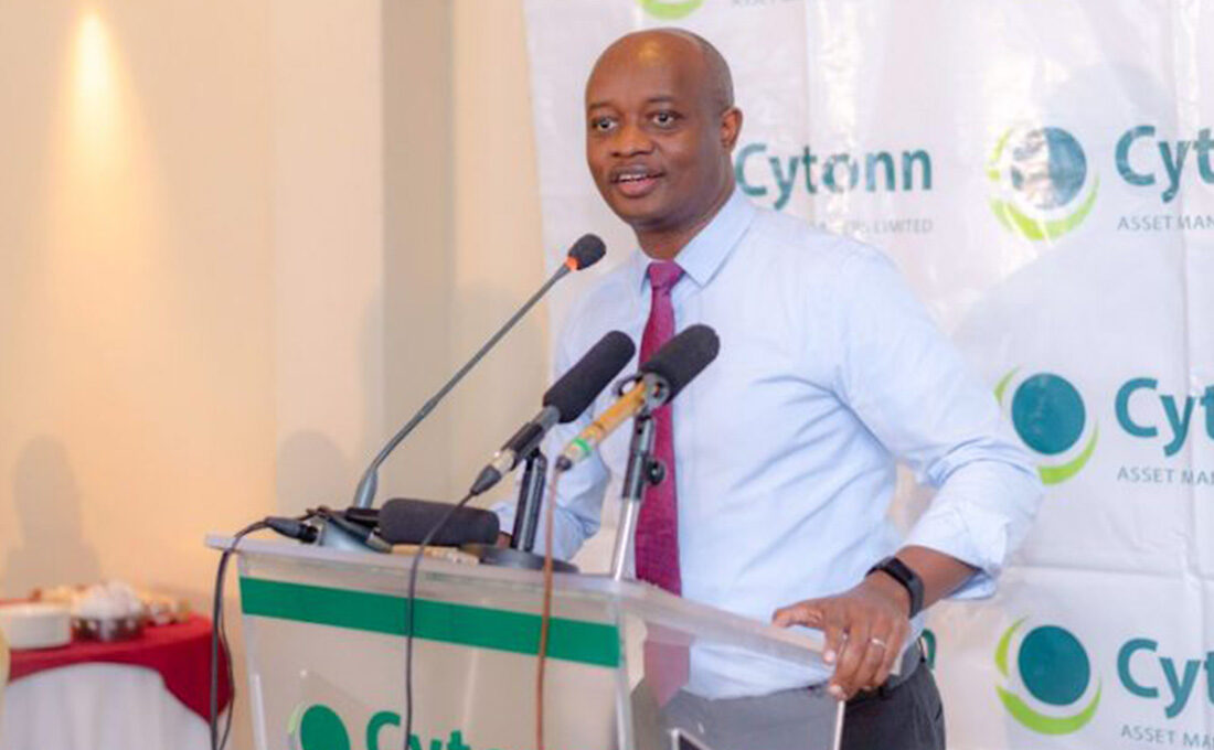 What you need to know about putting Cytonn High Yields Solutions under administration