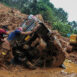 At least 24 killed by floods in India