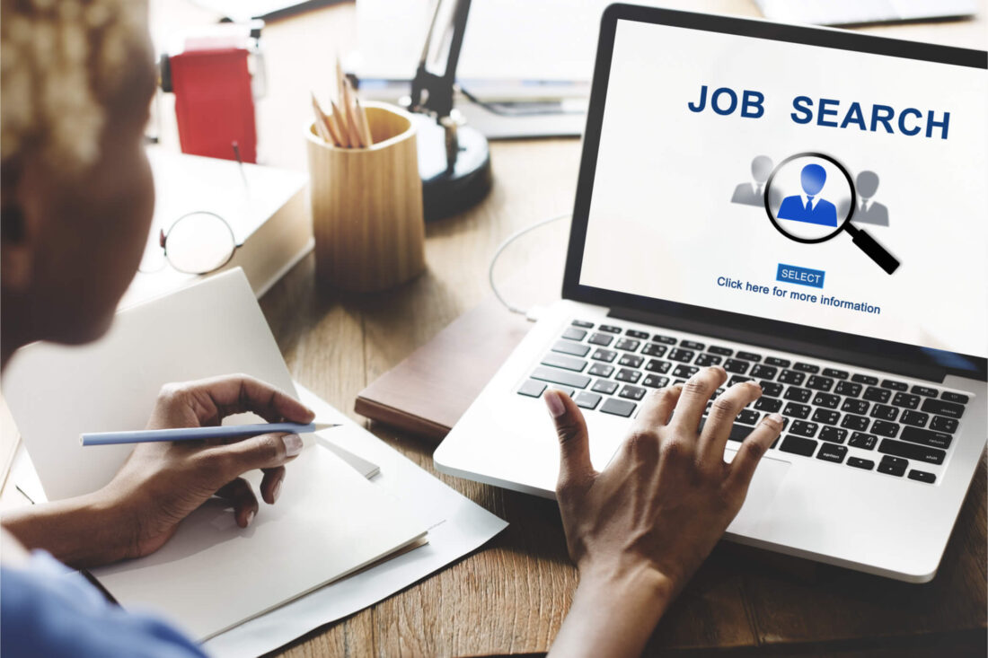Jobs are in the UK; Find out who is hiring now