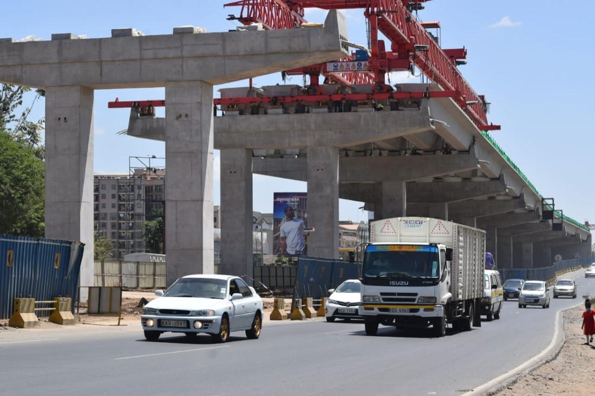 Kenyan borrows Ksh.2 billion to finance Eastern bypass upgrade